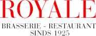 Brasserie Restaurant | Royale Knokke